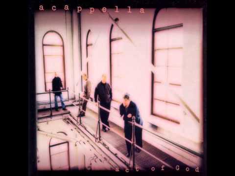 Acappella - Act Of God(álbum completo)[full album]