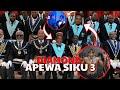 Gambar cover FREEMASON WAMPA SIKU TATU 3 DIAMOND, HII NDO SABABU YA YEYE KUJITABIRIA KIFO, MZEE ABDUL AHUSIKA