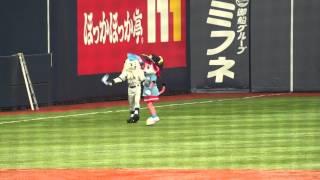 2014/07/06 オリックス・バファローズVS. 埼玉西武ライオンズ 京セラド...