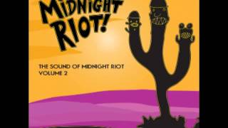 Sleazy McQueen - EZ to Love (Midnight Riot Vol. 2)