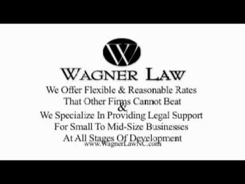 Wagner Law Ad