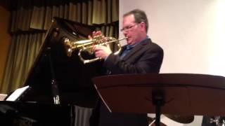 """lullaby or Birdland"" The Shepherd University Jazz Faculty"