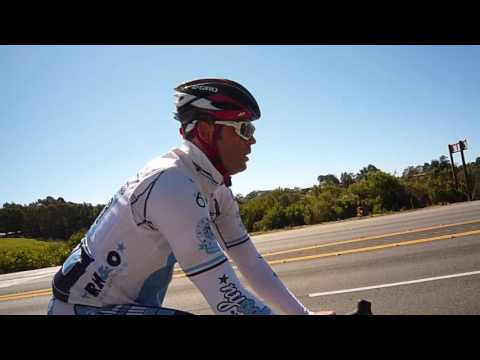 NYVelocity, PCH Ride, Malibu, Calif.,  2011