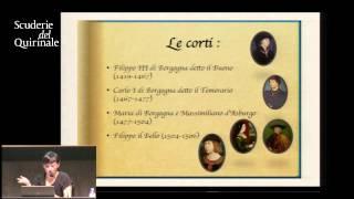 Incontro con Federica Veratelli - Lusso e diplomazia. I clienti italiani di Hans Memling