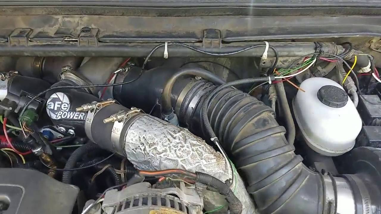 5 cheap 7 3 powerstroke upgrades [ 1280 x 720 Pixel ]