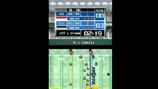 Tecmo Bowl: Kickoff - Gameplay 3