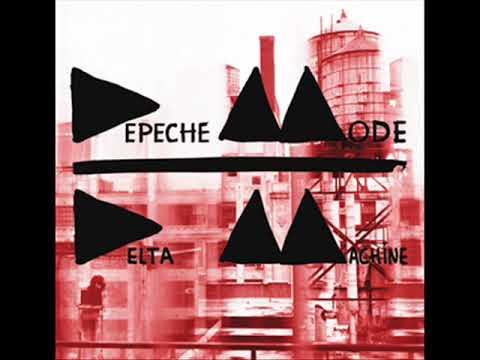 Depeche Mode - Delta Machine [Full Instrumental Album]
