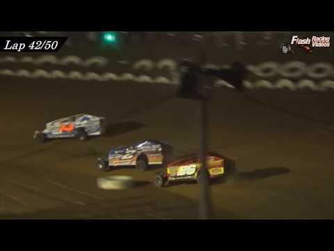 Modifieds - 5/31/19 - Big Diamond Speedway
