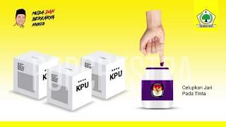 Download Video Video Kampanye Caleg Cara Mencoblos Pemilu 2019 #2 MP3 3GP MP4
