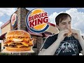 Burger King Farm House King - Food Review #264