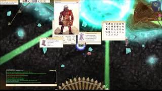 Lord Knight MVP equipments [XatiyaRO]
