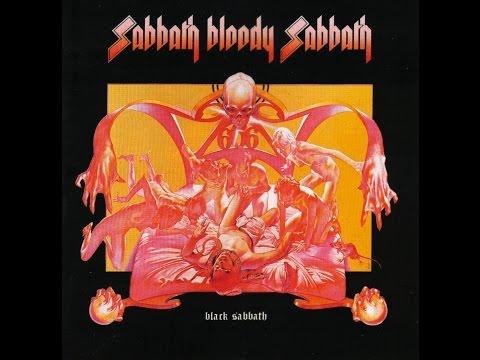 Top 30 Mejores Canciones de Black Sabbath