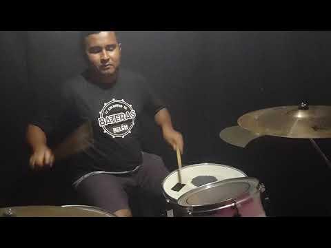 drum cover drum de bateria