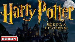 Harry potter 1 pelicula completa en español