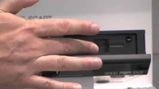 AngaCable 2011 (2/5): Topfield SRP 2401 CI+