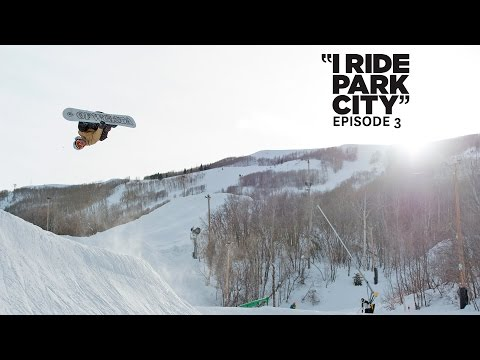 I Ride Park City 2016 Episode 3 | 4K
