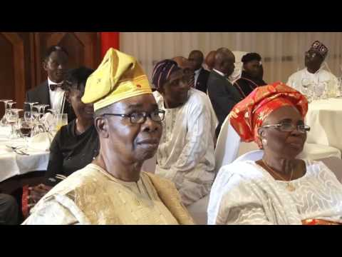 Metofile: Old Students Of Baptist Academy Hold 35th Reunion In Lagos