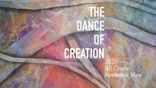 All Year Contents Panoramic View Dance of Creation