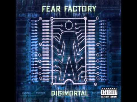 Fear Factory - Digimortal.