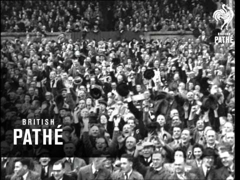 The Cup Final  (1946)