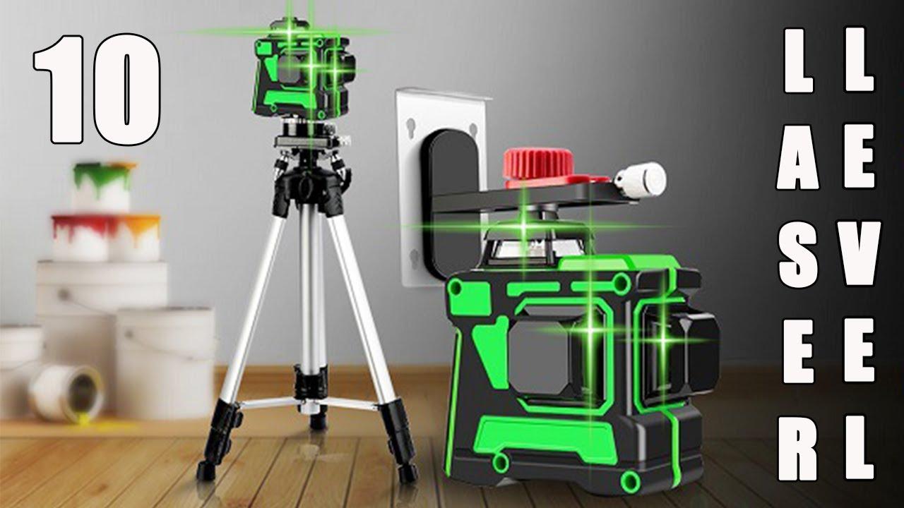 top 10 best laser levels 2021 best laser level picks for surveying construction