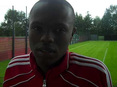 Thulani Serero Shines With Ajax