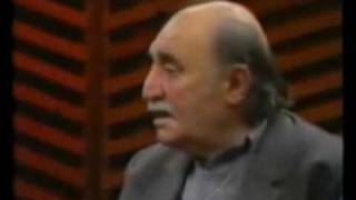 Muzaffer Ozak Efendi-Tasavvuf'u Anlatıyor-1B