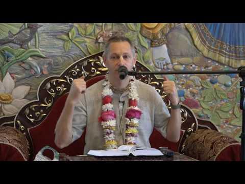 Шримад Бхагаватам 10.36.20 - Враджендра Кумар прабху