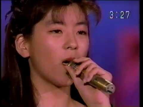 中山忍 駈けてきた処女 1990