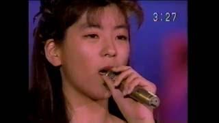 中山忍 1990.