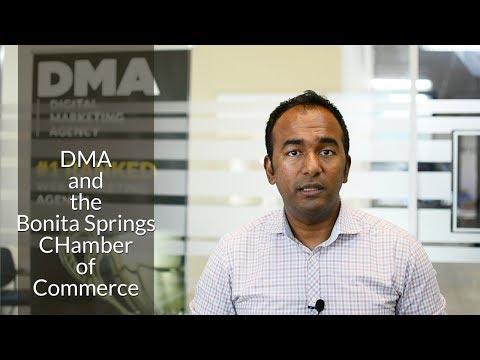DMA & the Bonita Springs Chamber of Commerce