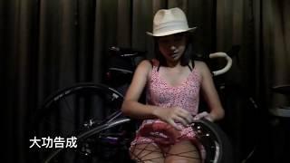 琳達女孩兒自行車小教室|公路車換胎教學