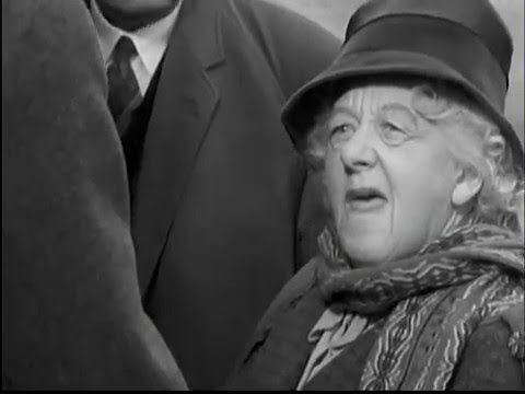 poirot miss marple tony randall margaret rutherford. Black Bedroom Furniture Sets. Home Design Ideas