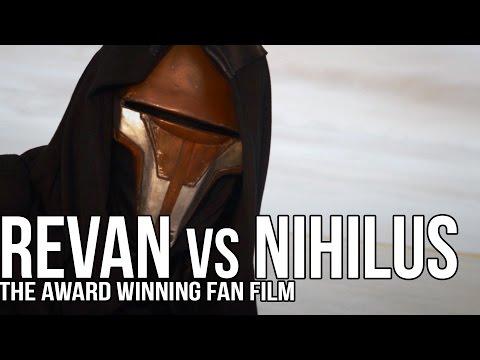 Knights of the Old Republic: Broken Souls (Award Winning Star Wars Fan Film)