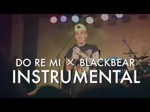 Blackbear - Do Re Mi (Instrumental)