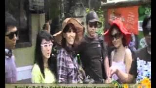 Tata 'Mahadewi' & Suami Bulan Madu Lagi di Bali - cumicumi.com Mp3