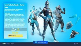 🔴WAITING THE NEW PACK ** LIVE FORTNITE PS4 DIRECT LAWS**