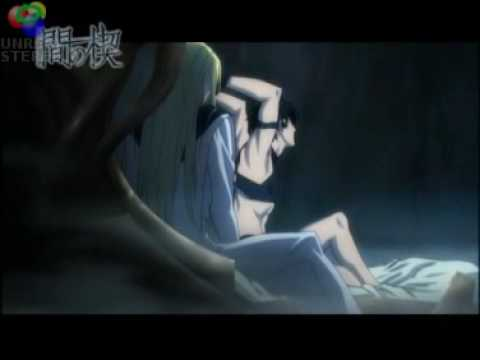 Trailer Ai no Kusabi