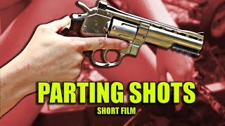 PARTING SHOTS - My Rode Reel 2017