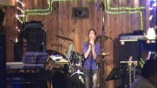 2009年2月15日 ワンダフルワールド.