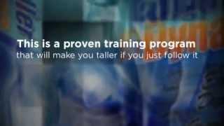 Grow Taller Dynamics: Scam or not? Grow taller after puberty