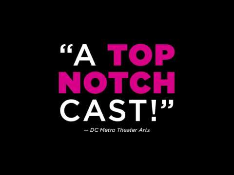Critics are raving about OR, | Round House Theatre