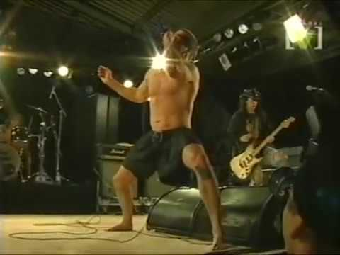 Rollins Band - Illumination/You Let Yourself Down | Offshore Festival 2000