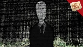 The Rise of Slender Man