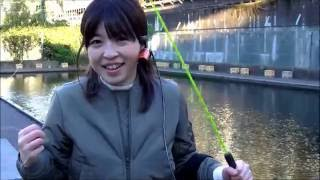 Rizumu『釣り堀にチャレンジ!【超初心者】』