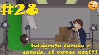 South Park The Stick of Truth: ep28 - Fotógrafo Tarado e Vamos para o Canadá!!!