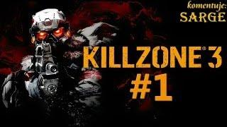 Zagrajmy w Killzone 3 odc. 1 - W skórze Helghasta?