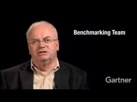 Gartner Consulting Fact Based It Business Consulting