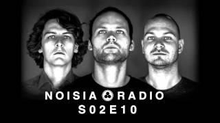 Noisia Radio S02E10