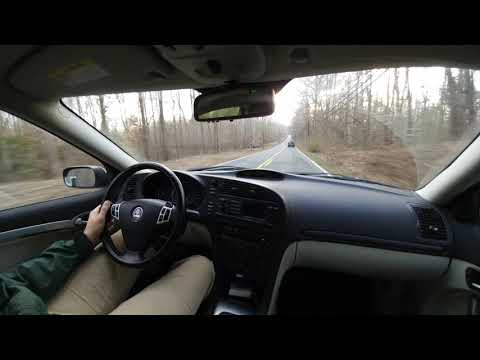 Long term Review Saab 9-3 2003-2006 (GO BUY ONE)